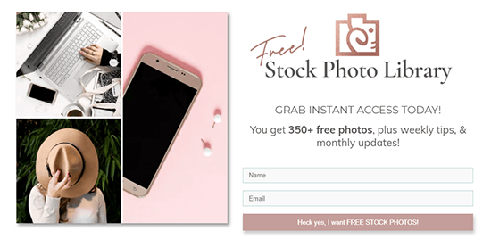 Ivory Mix Stock Photo Library