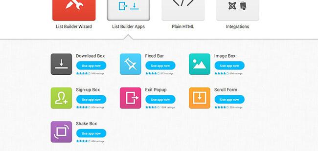 16 List Builder Apps