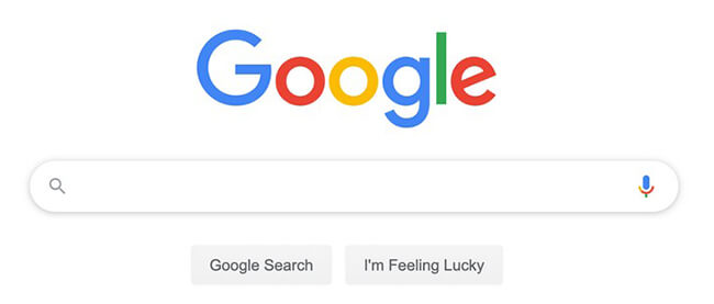 45 Google Homepage Landing Page Practices