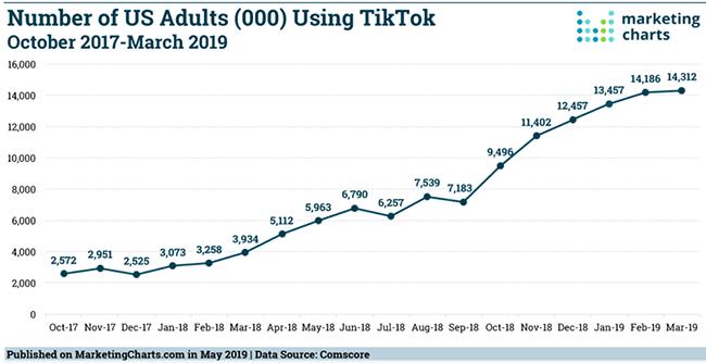 TikTok Statistic 7