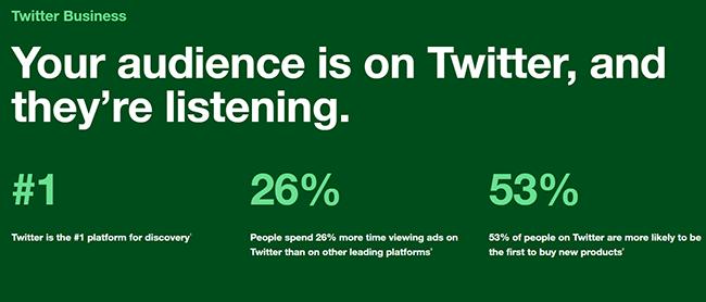Twitter Statistic 19