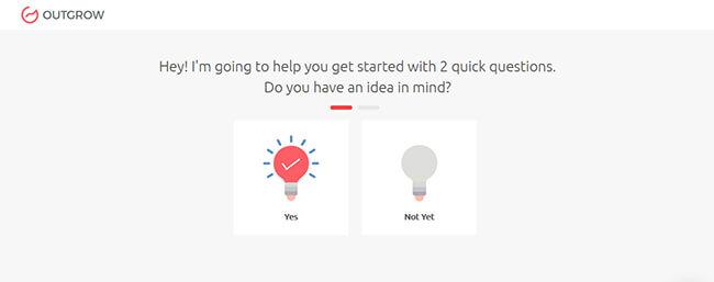 Idea for your next lead gen campaign