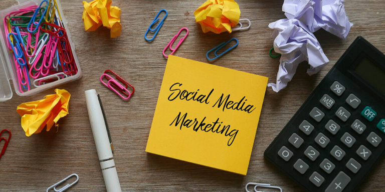 7 Best Social Media Marketing Tools To Grow Your Audience