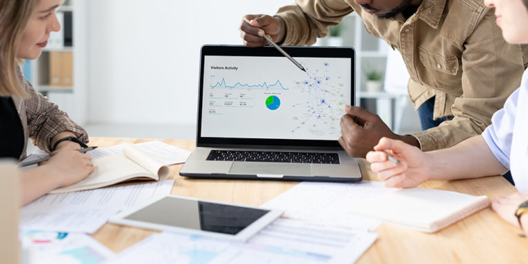 42 Top Social Media Statistics For 2021: Usage, Demographics, Trends