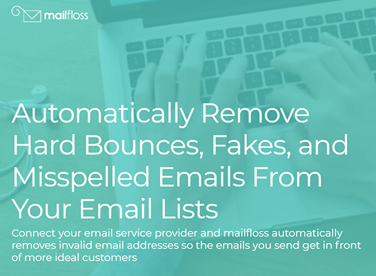 mailfloss Homepage