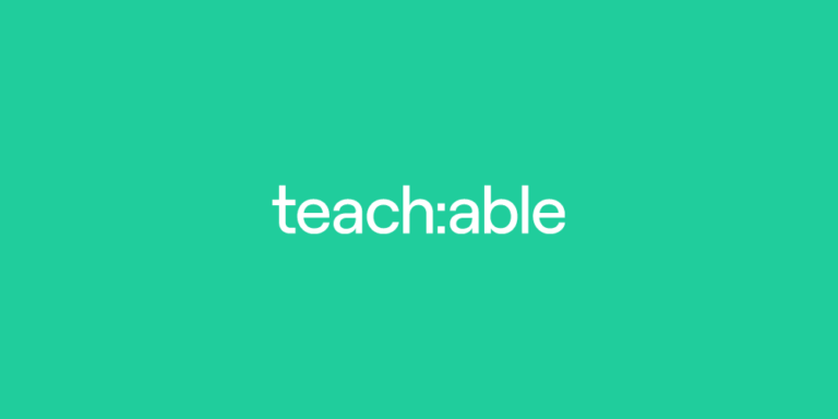 Teachable Review: Course Creation Made Easy?